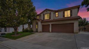 Photo of 40130 VISTA RIDGE Drive, Palmdale, CA 93551 (MLS # SR19224146)