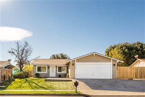 Photo of 14704 STANFORD Street, Moorpark, CA 93021 (MLS # 219000147)