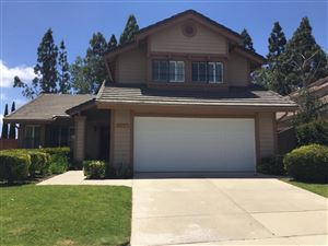 Photo of 2637 RIKKARD Drive, Thousand Oaks, CA 91362 (MLS # 219006147)