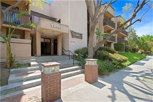 Photo of 22100 BURBANK Boulevard #343, Woodland Hills, CA 91367 (MLS # SR19089147)