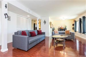 Photo of 6716 CLYBOURN Avenue #102, North Hollywood, CA 91606 (MLS # SR19210147)