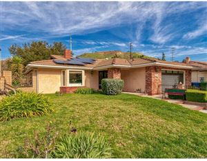 Photo of 27807 VIA AMISTOSA, Agoura Hills, CA 91301 (MLS # SR19227147)