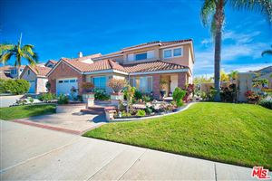 Photo of 18402 VANTAGE POINTE Drive, Rowland Heights, CA 91748 (MLS # 18320148)