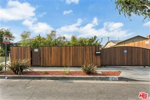 Photo of 1121 East 67TH Street, Inglewood, CA 90302 (MLS # 18329148)
