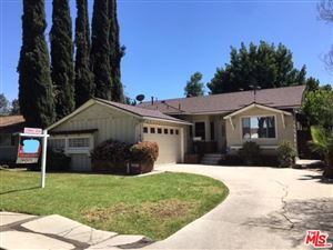 Photo of 22024 COSTANSO Street, Woodland Hills, CA 91364 (MLS # 18336148)