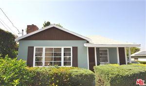 Photo of 3645 MIMOSA Drive, Los Angeles , CA 90065 (MLS # 18337148)