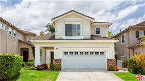 Photo of 3072 FERNCREST Place, Thousand Oaks, CA 91362 (MLS # 18345148)