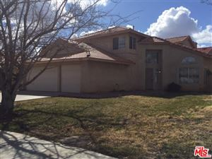 Photo of 39555 RIVERBEND Street, Palmdale, CA 93551 (MLS # 18346148)