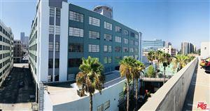 Photo of 420 South SAN PEDRO Street #419, Los Angeles , CA 90013 (MLS # 18365148)