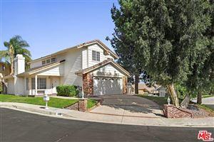 Photo of 7212 BOUQUET Drive, West Hills, CA 91307 (MLS # 18379148)