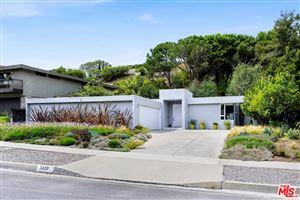 Photo of 3429 CLOUDCROFT Drive, Malibu, CA 90265 (MLS # 19517148)