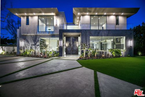 Photo of 524 North BEVERLY Drive, Beverly Hills, CA 90210 (MLS # 20553148)