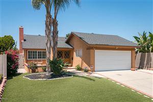 Photo of 4373 ROBINWOOD Lane, Moorpark, CA 93021 (MLS # 218009148)
