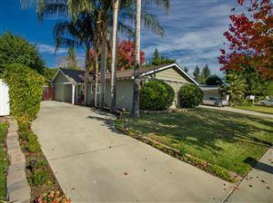 Photo of 23955 HARTLAND Street, West Hills, CA 91307 (MLS # 218015148)