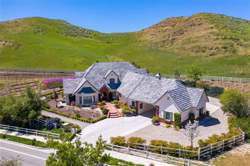 Photo of 2135 LOST CANYONS Drive, Simi Valley, CA 93065 (MLS # 219012148)
