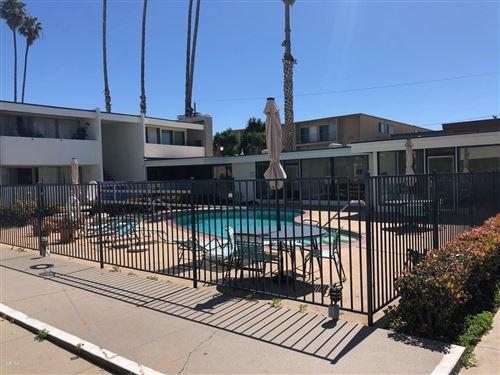 Photo of 1367 EDGEWOOD Way #67, Oxnard, CA 93030 (MLS # 220003148)