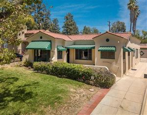 Photo of 1230 GENEVA Street, Glendale, CA 91207 (MLS # 318003148)