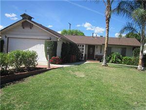 Photo of 6649 LEDERER Avenue, West Hills, CA 91307 (MLS # SR18065148)
