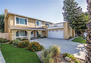 Photo of 2326 COLLIER Court, Simi Valley, CA 93063 (MLS # 218009149)