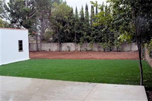 Tiny photo for 2222 East ORANGE GROVE Boulevard, Pasadena, CA 91104 (MLS # 818001149)