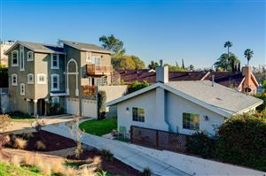 Photo of 1652 North HOOVER 1654 Street, Los Angeles , CA 90027 (MLS # 819000149)