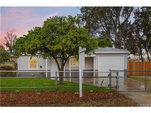 Photo of 10259 VENA Avenue, Arleta, CA 91331 (MLS # SR18058149)