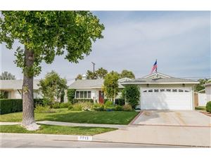 Photo of 7713 MINSTREL Avenue, West Hills, CA 91304 (MLS # SR18166149)