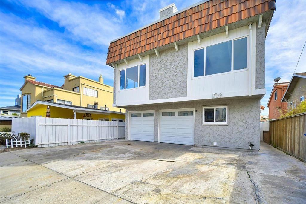 Photo for 108 ANACAPA Avenue, Oxnard, CA 93035 (MLS # 218001149)