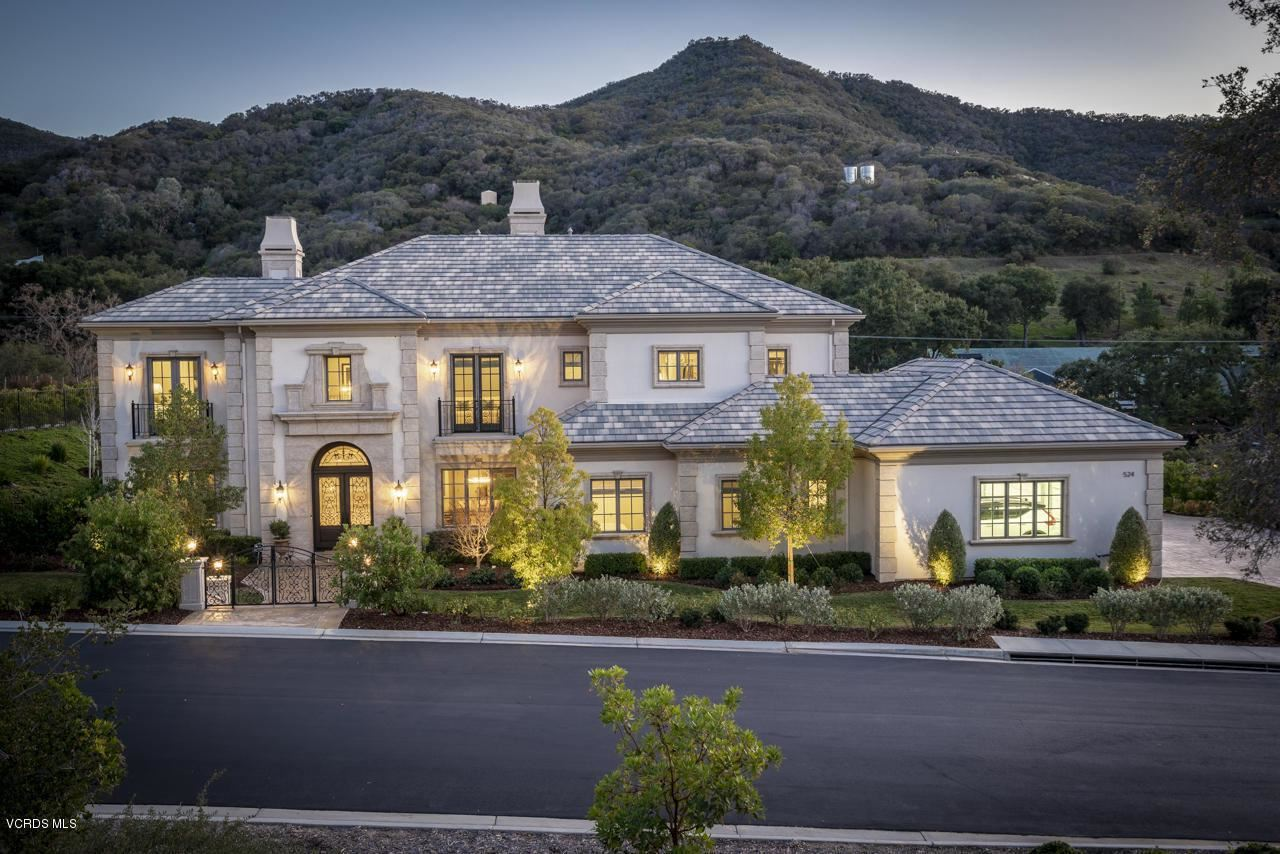 524 WILLIAMSBURG Court, Thousand Oaks, CA 91361 - #: 220002149