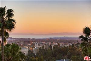 Photo of 778 SARBONNE Road, Los Angeles , CA 90077 (MLS # 18311150)