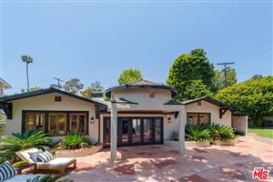 Photo of 421 West CHANNEL Road, Santa Monica, CA 90402 (MLS # 18349150)
