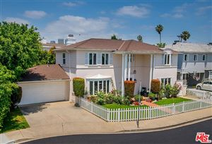 Photo of 1525 South DOHENY Drive, Los Angeles , CA 90035 (MLS # 18361150)