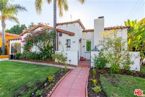 Photo of 1501 South POINT VIEW Street, Los Angeles , CA 90035 (MLS # 18383150)