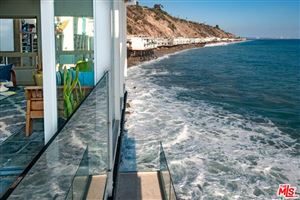 Photo of 20718 PACIFIC COAST Highway #4, Malibu, CA 90265 (MLS # 19422150)