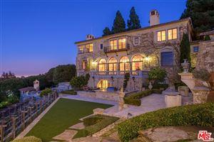 Photo of 705 VIA LA CUESTA, Palos Verdes Estates, CA 90274 (MLS # 19446150)