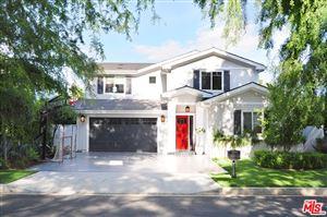 Photo of 5644 BUFFALO Avenue, Valley Glen, CA 91401 (MLS # 19468150)