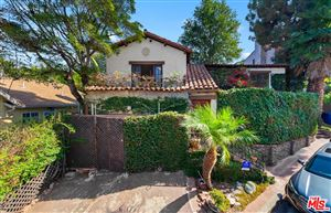 Photo of 3124 BARBARA Court, Los Angeles , CA 90068 (MLS # 19519150)
