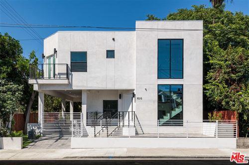 Photo of 7015 WARING Avenue, Los Angeles , CA 90038 (MLS # 19535150)