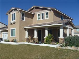 Photo of 337 EDGEWOOD Drive, Fillmore, CA 93015 (MLS # 218002150)
