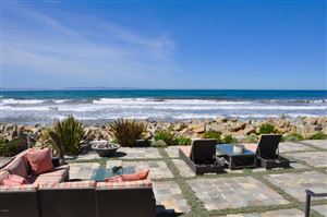 Photo of 5348 RINCON BEACH PARK Drive, Ventura, CA 93001 (MLS # 219004150)