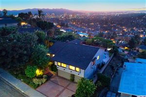 Photo of 1135 AVONOAK Terrace, Glendale, CA 91206 (MLS # 318004150)