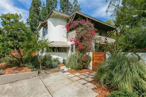 Photo of 53 West LOMA ALTA Drive, Altadena, CA 91001 (MLS # 820001150)