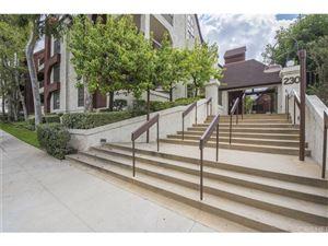 Photo of 230 BETHANY Road #233, Burbank, CA 91504 (MLS # SR18062150)