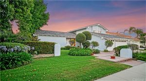 Photo of 1152 STONESHEAD Court, Westlake Village, CA 91361 (MLS # SR19228150)