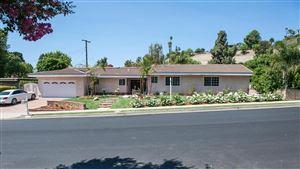 Photo of 2319 MONTROSE Drive, Thousand Oaks, CA 91362 (MLS # 218010151)