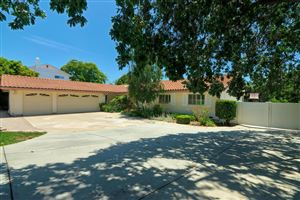 Photo of 1392 LA JOLLA Drive, Thousand Oaks, CA 91362 (MLS # 219010151)