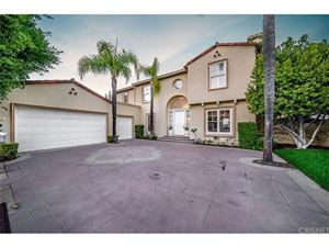 Photo of 3442 MALAGA Court, Calabasas, CA 91302 (MLS # SR18250151)