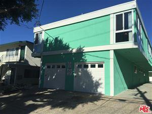 Photo of 502 North ELENA Avenue #5, Redondo Beach, CA 90277 (MLS # 18320152)