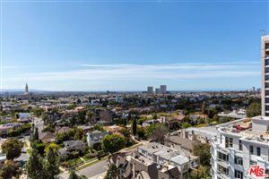 Photo of 10660 WILSHIRE #1402, Los Angeles , CA 90024 (MLS # 18324152)