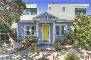Photo of 1755 North NEW HAMPSHIRE Avenue, Los Angeles , CA 90027 (MLS # 18388152)